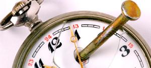 stopping time YAI