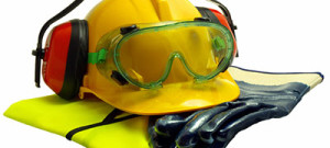 workpalce safety helmetgloves