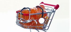 healthcare shopping