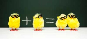 chickymath